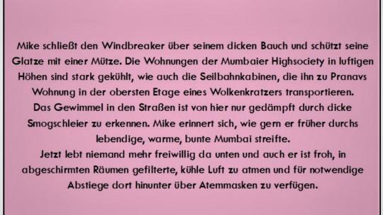 WENDEKREIS 13