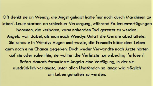 WENDEKREIS 8